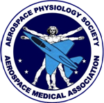 Aerospace Physiology Society logo